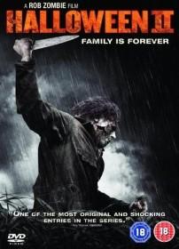 Halloween 2 (2009) (DVD) (UK)