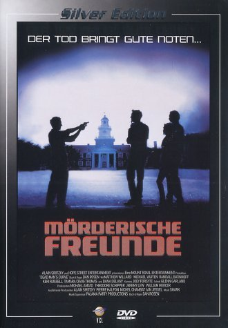 Mörderische Freunde -- via Amazon Partnerprogramm