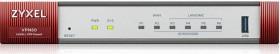 ZyXEL VPN Firewall VPN50 (VPN50-EU0101F)