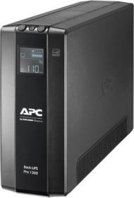 APC Back-UPS Pro 1300VA, USB (BR1300MI)
