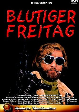 Blutiger Freitag -- via Amazon Partnerprogramm