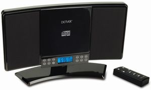 Denver MC-5200BLACK black