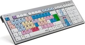 LogicKeyboard Avid media composer advanced Line, USB, DE (LKB-MCOM4-AJPU-DE)