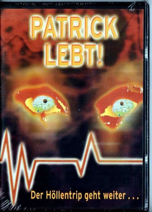 Patrick lebt! -- via Amazon Partnerprogramm
