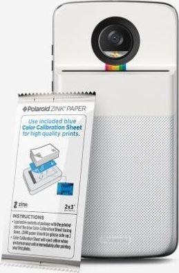 Motorola Insta-Share Printer