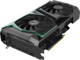 Zotac Gaming GeForce RTX 3070 AMP Holo, 8GB GDDR6, HDMI, 3x DP (ZT-A30700F-10P)