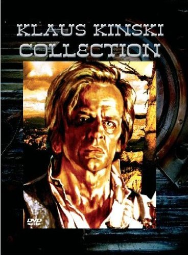 Klaus Kinski Box -- via Amazon Partnerprogramm