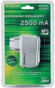 Fujifilm AC-3/5V zasilacz (40725128/04001108)