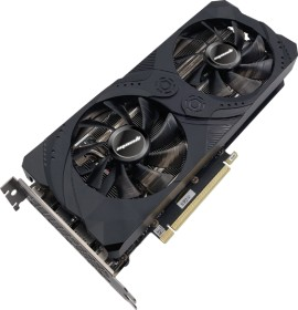 Manli GeForce RTX 3060 Ti, 8GB GDDR6, HDMI, 3x DP (M-NRTX306TI/6RGHPPP-M2480)