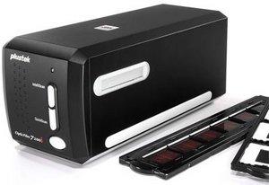 Plustek Opticfilm 7200i (0110)