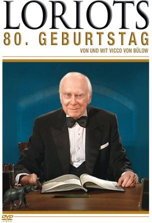 Loriots 80. Geburtstags TV-Gala -- via Amazon Partnerprogramm