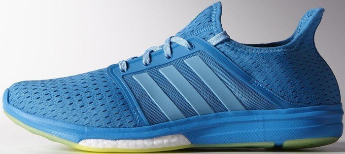 pagar División Creyente  adidas Climachill Sonic Boost solar blue/samba blue/ftwr white (men)  (B44075) | Skinflint Price Comparison UK
