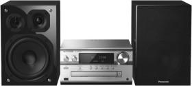 Panasonic SC-PMX152 silber/schwarz