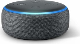Amazon Echo Dot 3. Generation schwarz