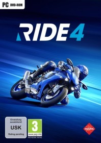 Ride 4 (Download) (PC)