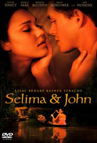 Selima und John -- via Amazon Partnerprogramm