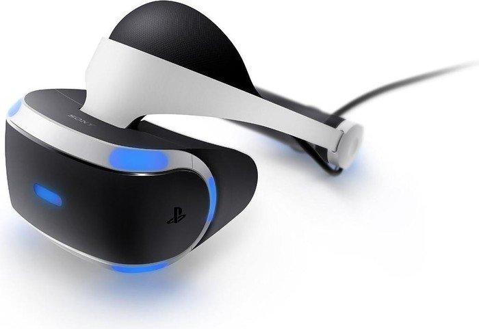 Sony PlayStation VR Headset Rev. 2 (verschiedene Bundles)