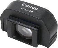 Canon EP-EX15 II Okularverlängerung (3069B001) -- via Amazon Partnerprogramm