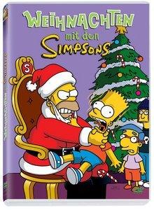Simpsons - Weihnachten mit den Simpsons