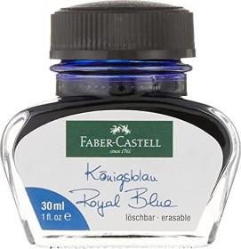 Faber-Castell Tintenglas ST51 blau, 30ml (149839)