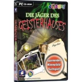 Die Jäger des Geisterhauses (PC)