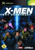 X-Men: Next Dimension (German) (Xbox)