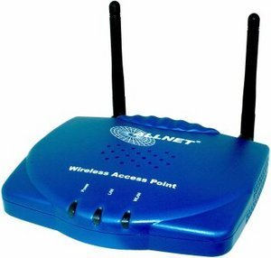 Allnet ALL0285 Access Point/Bridge