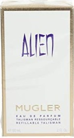Thierry Mugler Alien Eau de Parfum refillable, 60ml