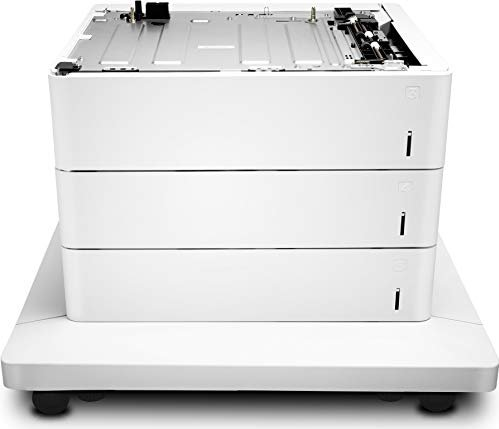 HP P1B11A Papierzuführung 3x 550 Blatt mit Unterstand -- via Amazon Partnerprogramm