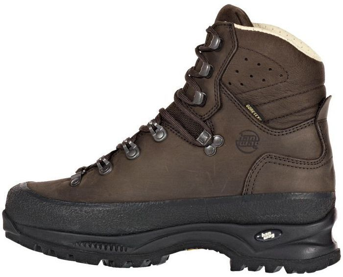 Hanwag Nazcat GTX Lady - Trekkingstiefel - brown