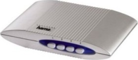 Hama P-410 HDMI Switch 4-fach (42544)