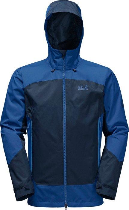 Slope Jacket Jack Wolfskin North Bluemen1108381 Night 08wnOkP