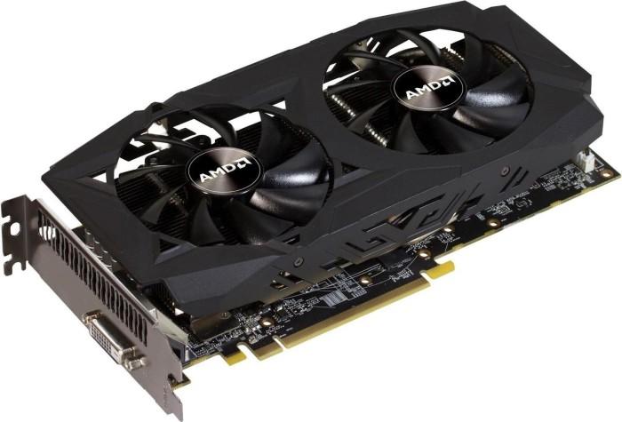 PowerColor Radeon RX 580 Mining, 8GB GDDR5, DVI (AXRX 580 8GBD5-DMV3)