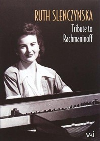 Sergej Rachmaninow - Tribute To Rachmaninow