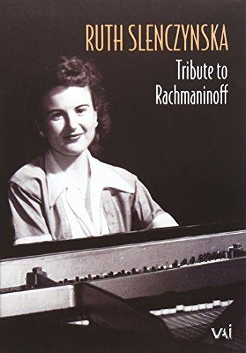Sergej Rachmaninow - Tribute To Rachmaninow -- via Amazon Partnerprogramm