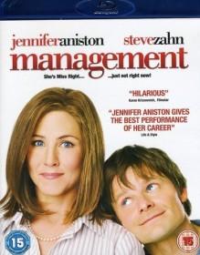 Management (Blu-ray) (UK)