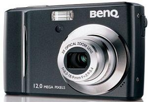 BenQ DC C1250 black
