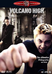 Volcano High (Special Editions)
