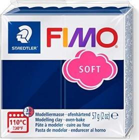 Staedtler Fimo Soft 57g windsorblau (802035)