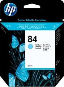 HP Tinte 84 cyan hell (C5017A)