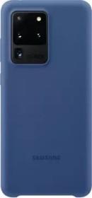 Samsung Silicone Cover für Galaxy S20 Ultra blau (EF-PG988TNEGEU)
