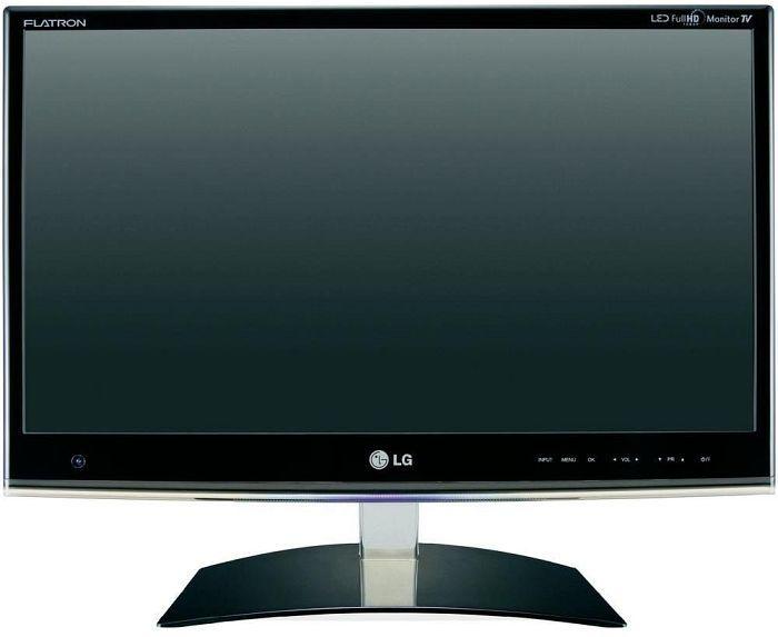 """LG Electronics M2080D, 20"""""""