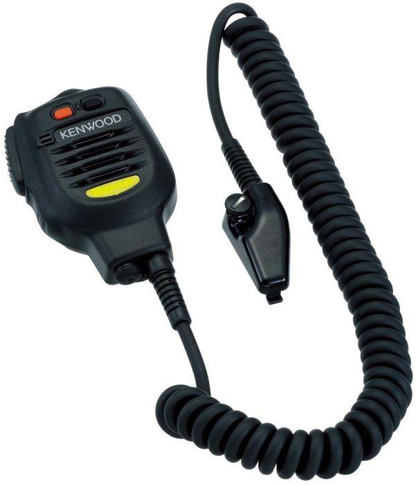 Kenwood KMC-45, speaker microphone