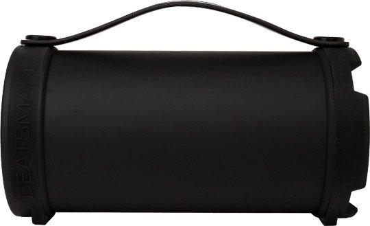 DigitalBox Imperial BEATSMAN schwarz (22-9060-00)