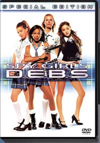 Spy Girls DEBS (Special Editions)