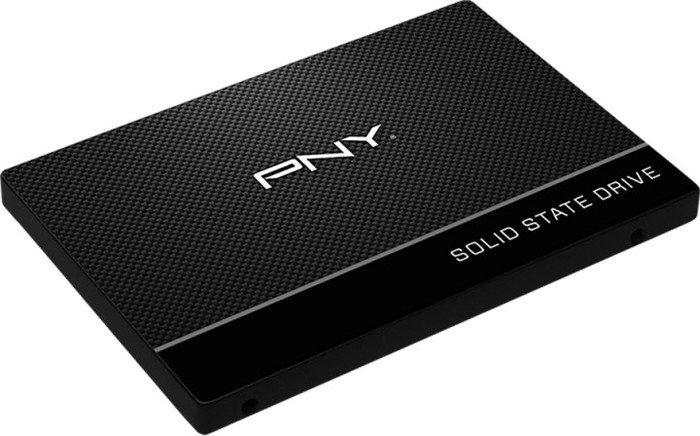 PNY CS900 960GB, SATA (SSD7CS900-960-PB)