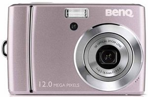 BenQ DC C1230 purple