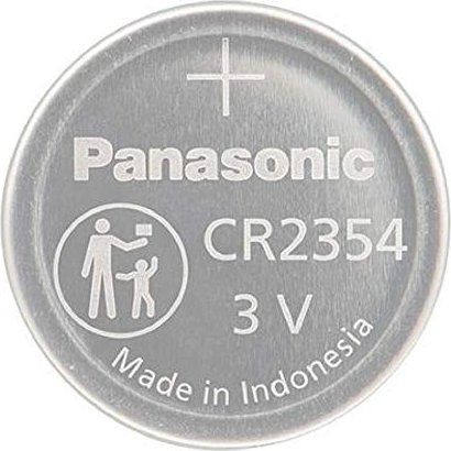 Panasonic CR2354 -- via Amazon Partnerprogramm