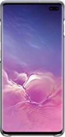 Samsung Clear Cover für Galaxy S10+ transparent (EF-QG975CTEGWW)