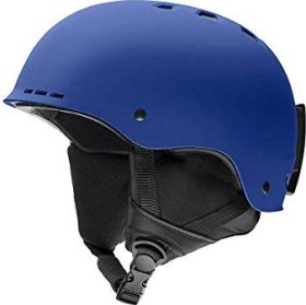 Smith Holt Helm matte klein blue (E0068150W)